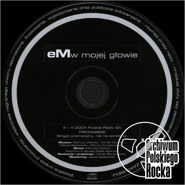 eM - W mojej głowie