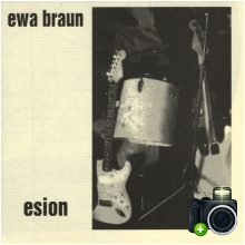 Ewa Braun - Esion