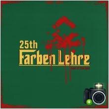 Farben Lehre - 25th Farben Lehre - Best Of TheBest