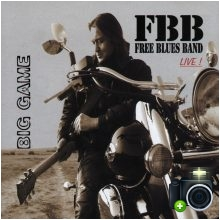 FBB Free Blues Band - Big Game