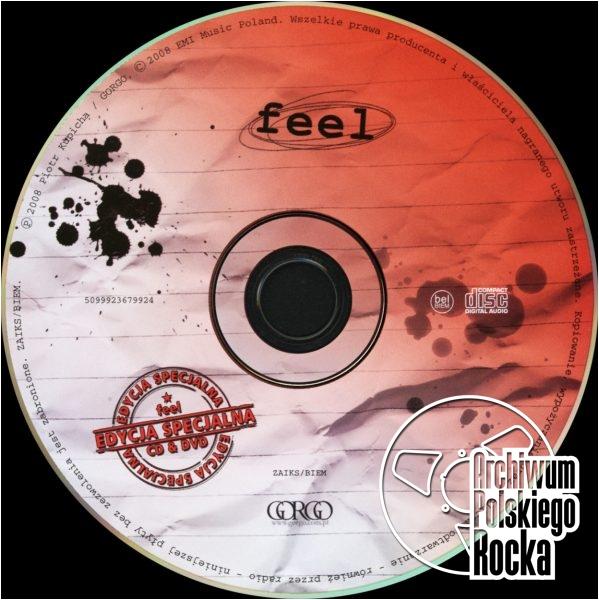 Feel - Feel (edycja specjalna)