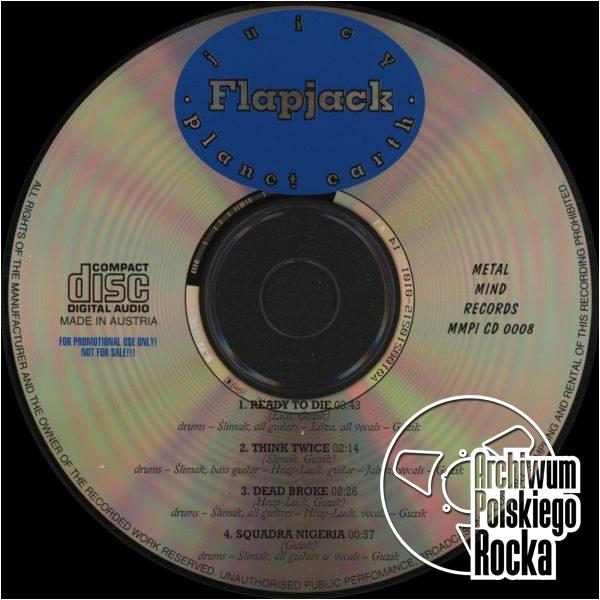 Flapjack - Ready To Die