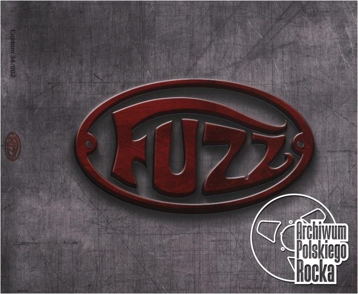 Fuzz - Fuzz