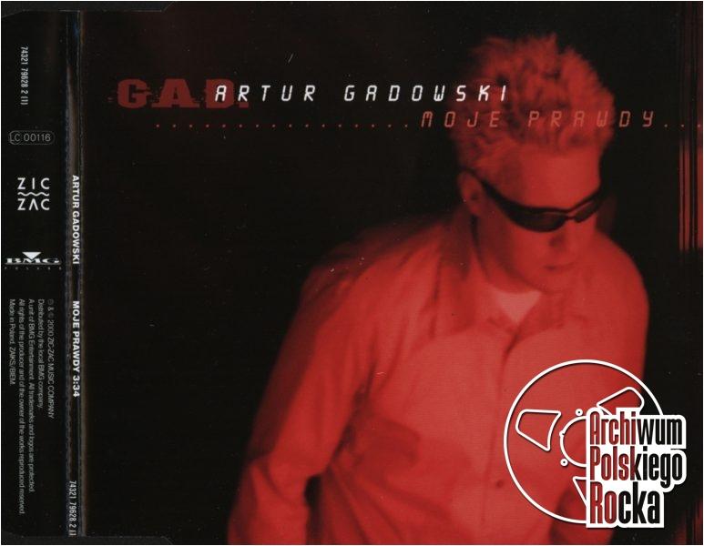 Artur Gadowski - Moje prawdy