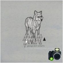 George Dorn Screams - Go Cry On Somebody Else`s Shoulder