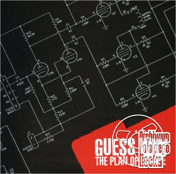Guess Why - The Plan Of Escape