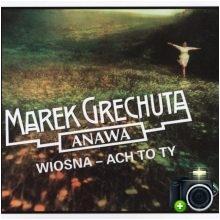Marek Grechuta - Wiosna - ach to ty