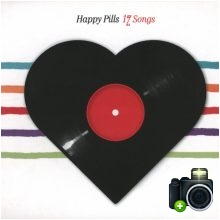 Happy Pills - 17 Songs
