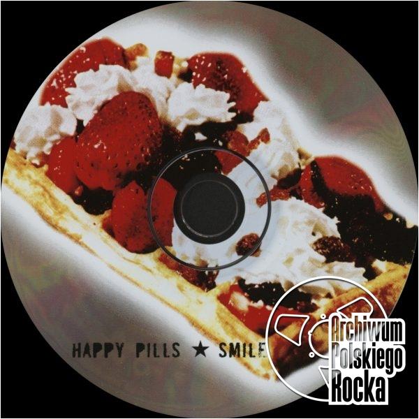 Happy Pills - Smile