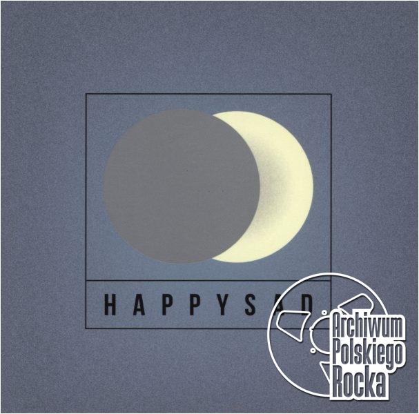 Happysad - Jakby nie było jutra