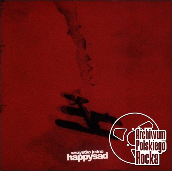 Happysad - Wszystko jedno
