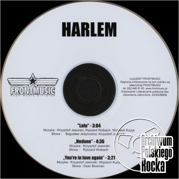 Harlem - Lalu