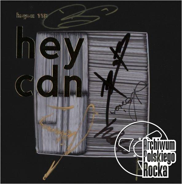 Hey - Cdn