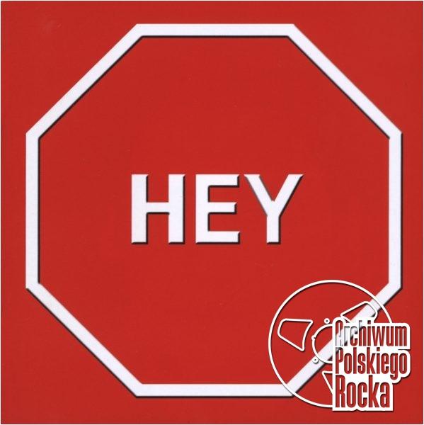 Hey - Hey