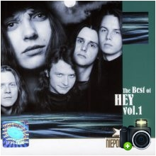 Hey - The Best Of Hey, vol.1