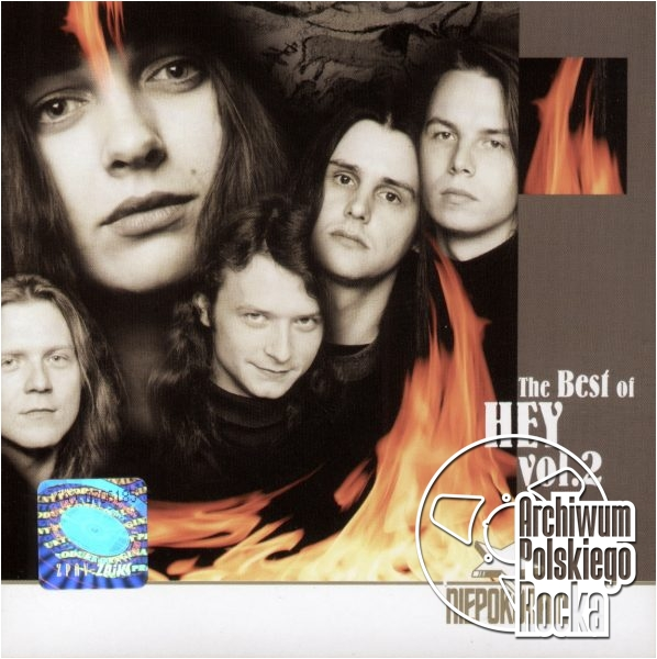 Hey - The Best Of vol. 2