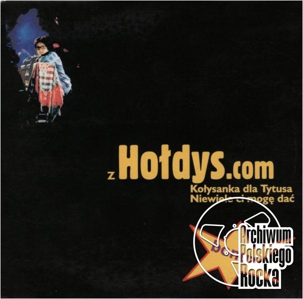 Hołdys - Kołysanka dla Tytusa