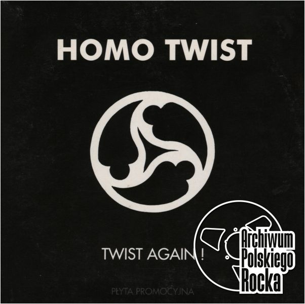 Homo Twist - Twist Again