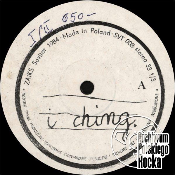 I Ching - I Ching