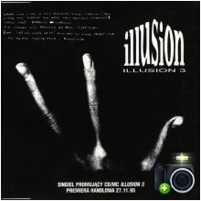 Illusion - To co ma nadejść