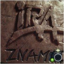 IRA - Znamię