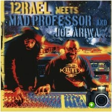 Izrael - Izrael Meets Mad Professor And Joe Ariwa