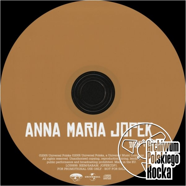Anna Maria Jopek - Don`t Speak