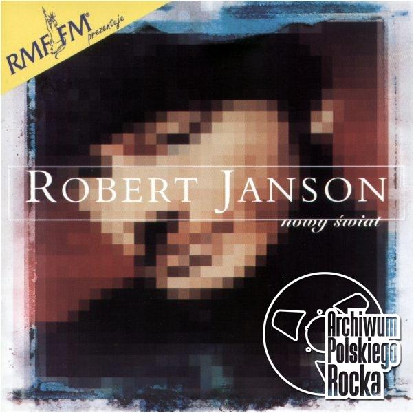 Janson - Nowy świat