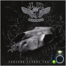 J.D. Overdrive - Fortune Favors the Brave