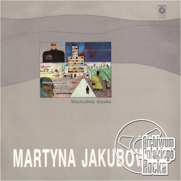 Jakubowicz, Martyna - Wschodnia wioska