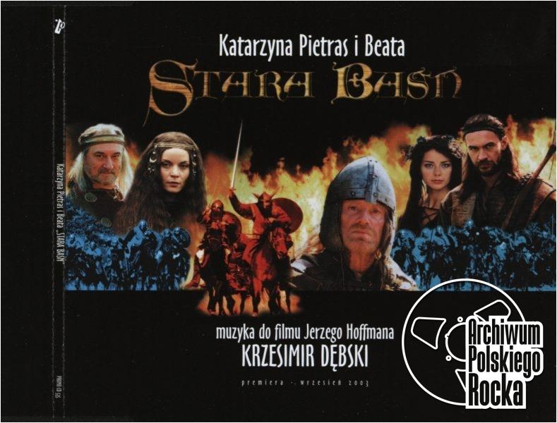 Beata - Stara baśń