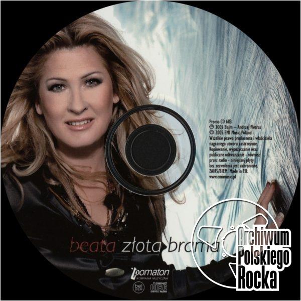 Beata Kozidrak - Złota brama