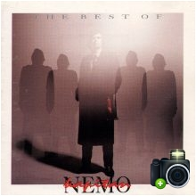 Kapitan Nemo - The Best Of