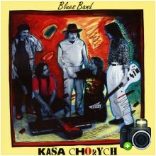 Kasa Chorych - Blues Band