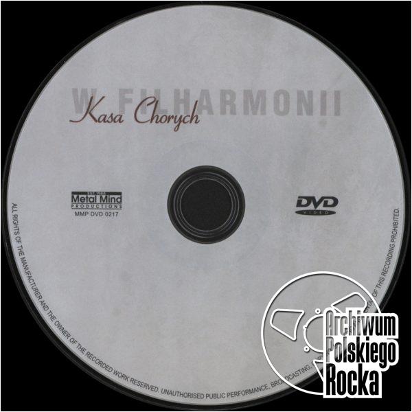 Kasa Chorych - W Filharmonii