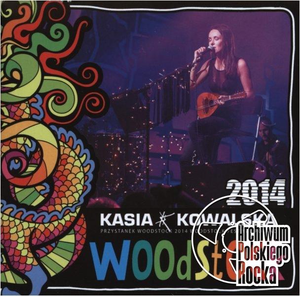Kasia Kowalska - Przystanek Woodstock 2014