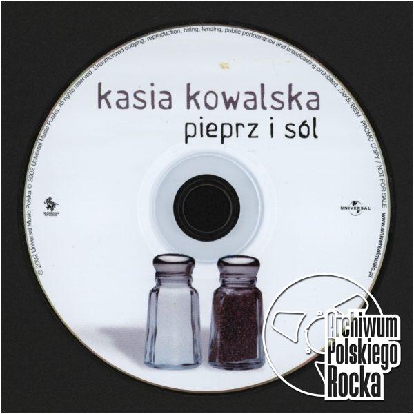Kasia Kowalska - Pieprz i sól