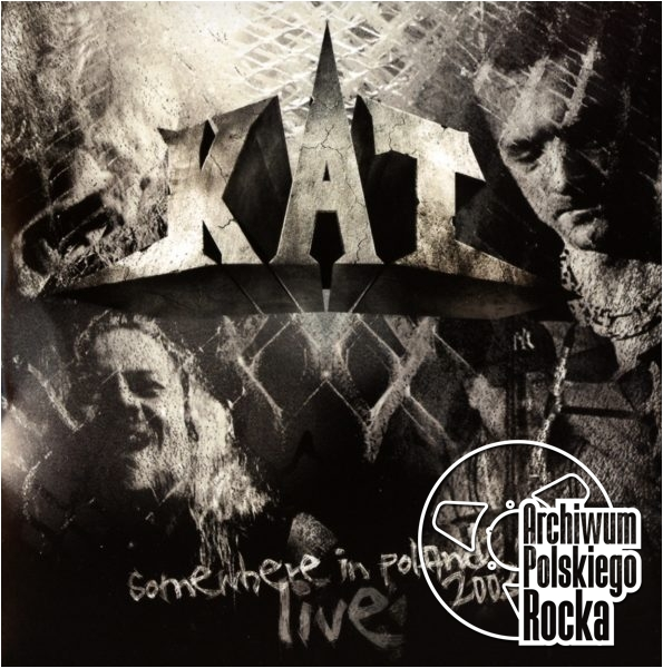 Kat - Somewhere In Poland