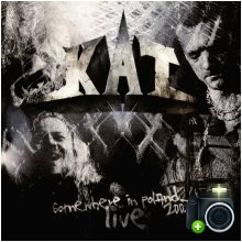 Kat - Somewhere In Poland 2003 - Live