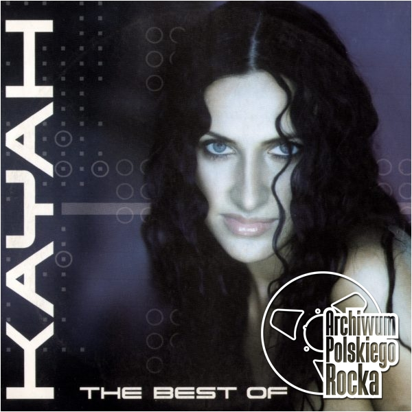 Kayah - The Best Of
