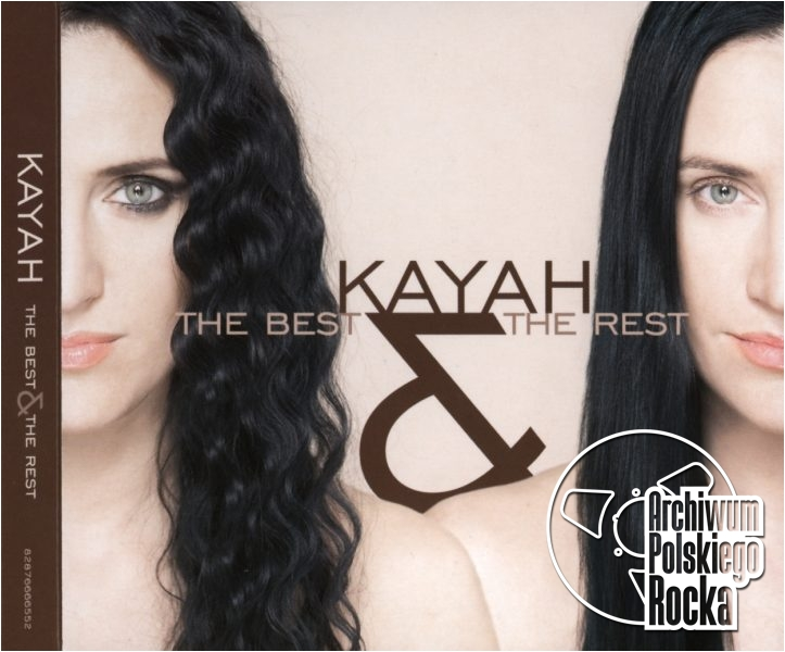 Kayah - The Best & The Rest