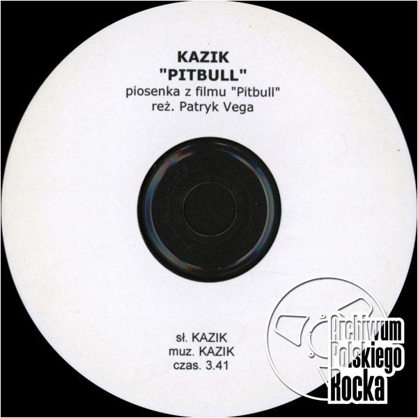 Kazik - Pitbull