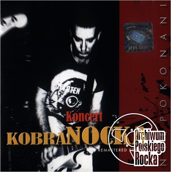 Kobranocka - Koncert