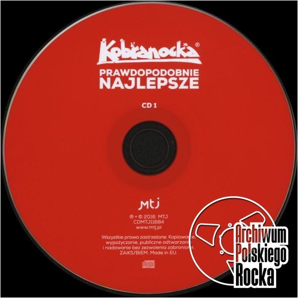 Kobranocka - Prawdopodobnie najlepsze