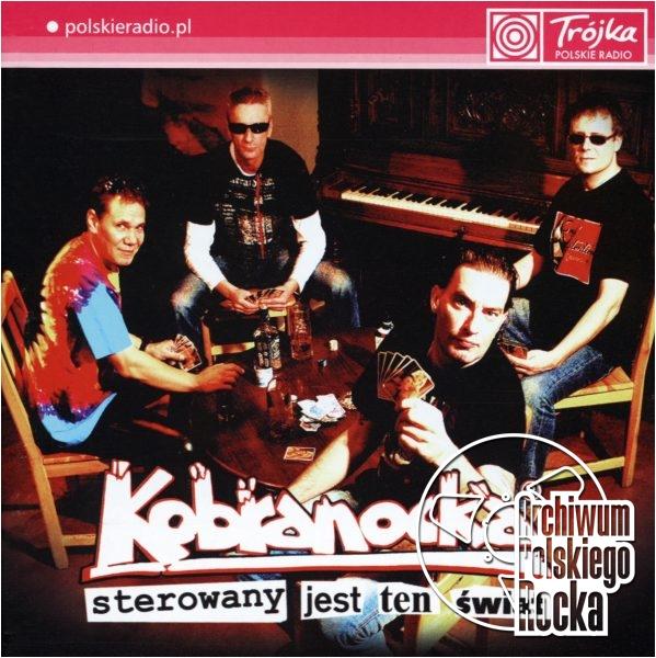 Kobranocka - Sterowany jest ten świat