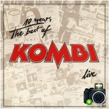 Kombi - The Best Of Kombi Live