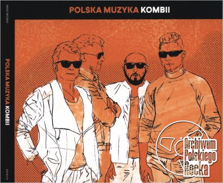 Kombii - Polska muzyka