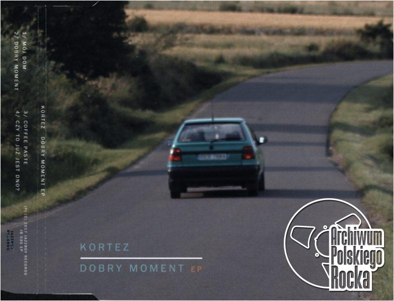 Kortez - Dobry moment