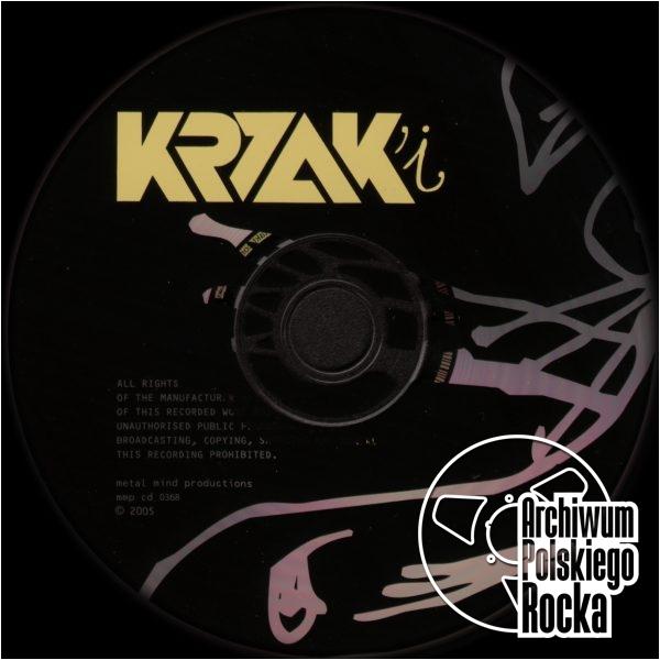 Krzak - Krzak`i