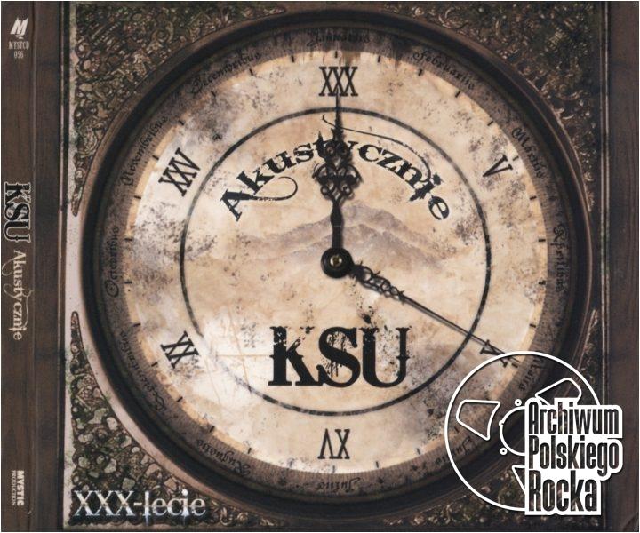 KSU - XXX-lecie, Akustycznie